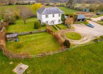 North Street, Hellingly, Hailsham BN27. 6 bed detached house for sale