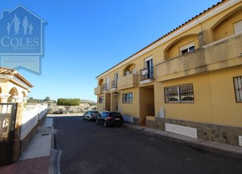 Thumbnail 3 bed town house for sale in Gloria Fuertes, Los Gallardos, Almería, Andalusia, Spain