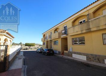 Thumbnail 3 bed town house for sale in Gloria Fuertes, Los Gallardos, Almería, Andalusia, Spain