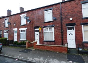 Thumbnail 3 bedroom terraced house for sale in Eustace Street, Bolton