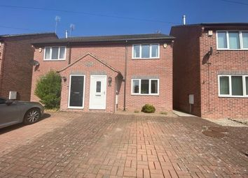 Thumbnail 3 bed property to rent in Holland Road, Chesterfield