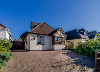 Thumbnail 4 bed detached house for sale in Hare Hill, Addlestone