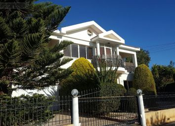 Thumbnail 4 bed detached house for sale in Ekali, Limassol, Cyprus