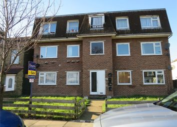 Thumbnail 2 bed flat for sale in Mandeville Road, Enfield, Greater London