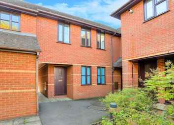 Thumbnail 1 bed flat to rent in Balfour Court, Harpenden, Hertfordshire