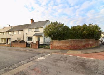 Thumbnail 3 bedroom semi-detached house for sale in Winston Road, Barry