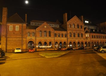 Thumbnail 2 bed flat for sale in The Roundhead Building, Warwick Brewery, Newark