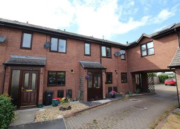 Thumbnail 2 bed terraced house for sale in Blackfriars Court, Llanfaes, Brecon