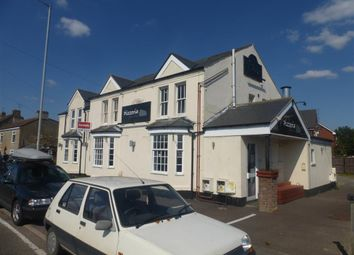 Thumbnail Commercial property for sale in High Road, Cotton End, Bedford