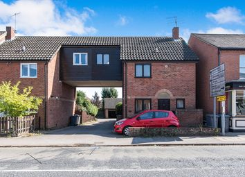 Thumbnail 3 bed link-detached house for sale in The Street, Melton, Woodbridge