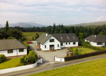 Thumbnail Hotel/guest house for sale in Torlundy House Bed & Breakfast, Happy Valley, Torlundy, Fort William