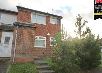 Thumbnail Flat to rent in Dykes Way, Gateshead