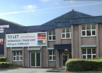 Thumbnail Industrial to let in St Vincents Trading Estate, Feeder Road, Bristol