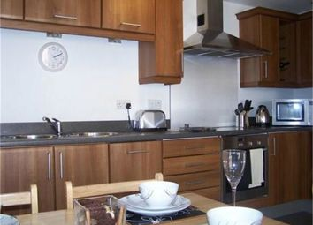 Thumbnail 2 bed flat for sale in Worsdell Drive, Gateshead, Tyne And Wear