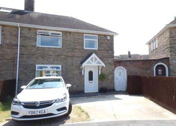 Thumbnail 3 bed semi-detached house for sale in Failsworth Close, Clifton, Nottingham, Nottinghamshire