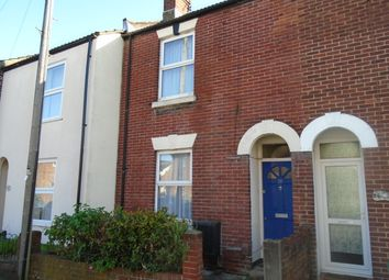 Thumbnail 4 bed terraced house to rent in 26 Castle Street, Southampton