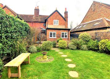 Thumbnail 2 bedroom end terrace house to rent in Bisham Village, Marlow Road, Bisham, Marlow