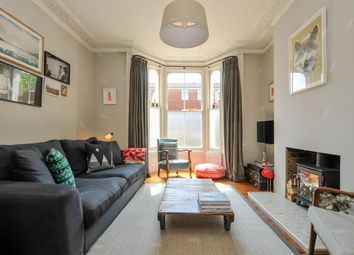 Thumbnail 3 bed terraced house for sale in Clifden Road, London