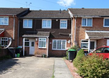 Thumbnail 2 bed terraced house for sale in Palmerston Street, Westwood, Nottingham