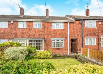 Thumbnail 3 bedroom terraced house for sale in Park Avenue, Tipton