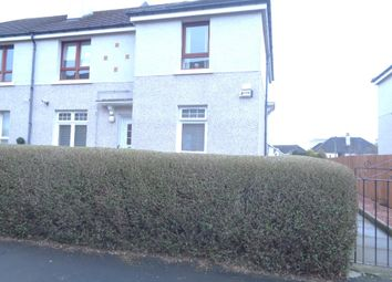 2 bed flat to rent in Sunart Road, Cardonald, Glasgow G52