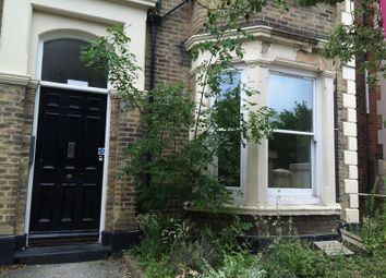 Thumbnail 1 bed flat to rent in Merton Road, Southsea