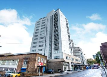 1 bed flat for sale in Cranbrook House, Cranbrook Street, Nottingham NG1