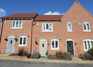 Thumbnail 2 bed town house for sale in Hirst Close, Arnold, Nottingham
