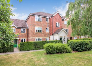 Thumbnail 2 bed flat for sale in Whitehead Way, Aylesbury