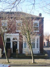 Thumbnail 2 bed flat for sale in Brackenbury Road, Fulwood, Preston