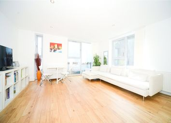 Thumbnail 2 bedroom flat for sale in Gipsy Hill, London