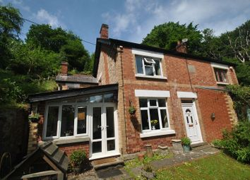 Thumbnail 3 bedroom semi-detached house for sale in Hangerberry, Nr. Lydbrook, Gloucestershire