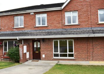 Thumbnail 3 bed terraced house for sale in 59 Oriel Cove, Clogherhead, Louth