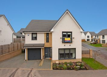 Thumbnail 4 bed detached house for sale in Parkside, Auchterarder