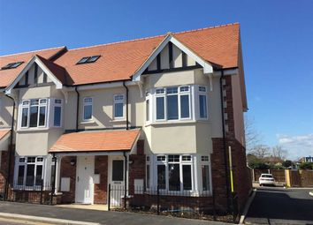 Thumbnail 3 bed end terrace house for sale in Nelson Road, Leigh-On-Sea