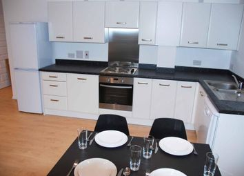 Thumbnail 1 bed flat to rent in West Central 1A, Stoke Road, Slough