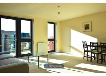 Thumbnail 1 bed flat to rent in Gabriel Court, London