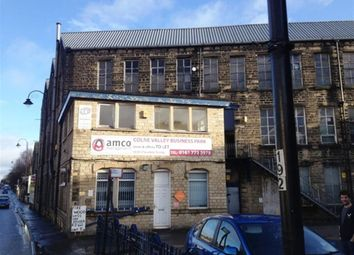 Thumbnail Commercial property to let in Various Unit, Colne Valley Bus Pk, Linthwaite