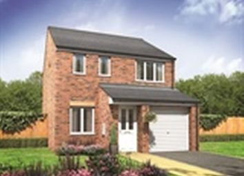 Thumbnail 3 bed semi-detached house for sale in Friarwood Lane, Pontefract