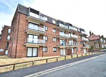 Thumbnail 3 bed flat for sale in Westcliffe Court, Cliff Parade, Hunstanton