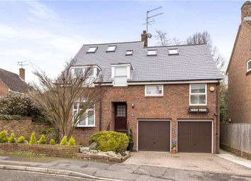 5 bed detached house for sale in Horseguards Drive, Maidenhead, Berkshire SL6