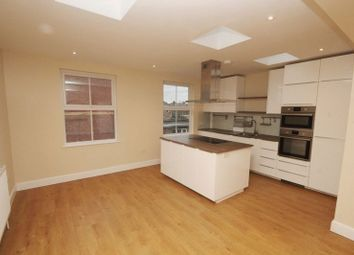 Thumbnail 4 bedroom terraced house to rent in Heigham Road, Norwich