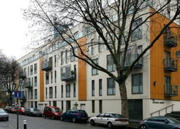 Thumbnail 3 bed flat to rent in Crampton Street, Elephant & Castle