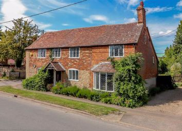 Thumbnail 5 bed detached house for sale in High Street, Drayton, Abingdon