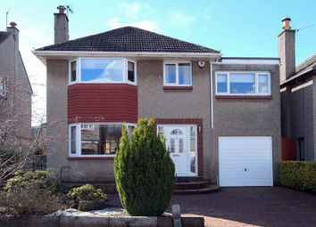 Thumbnail 4 bed detached house for sale in 54 Muir Wood Crescent, Currie