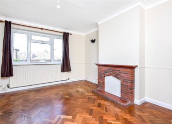 Thumbnail 2 bedroom maisonette to rent in Villiers Close, Surbiton