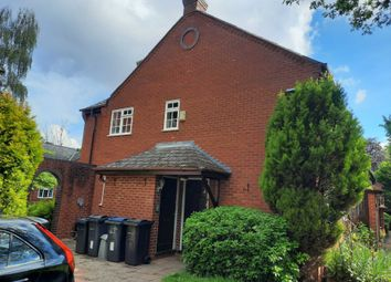 Thumbnail 2 bed flat to rent in Packenham Road, Edgbaston