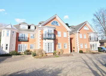 Thumbnail 2 bed flat for sale in Station Road, Orpington