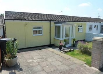 Thumbnail 3 bed semi-detached bungalow to rent in Clairwain, New Inn, Pontypool