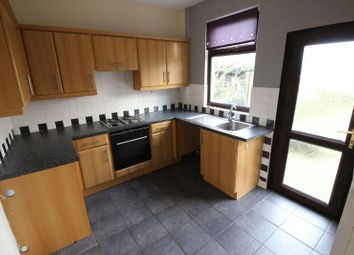 Thumbnail 2 bed terraced house for sale in Moorhouse Street, Leek, Staffordshire